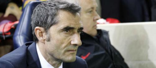 """FC Barcelona: Valverde: """"¿La expulsión? Raba incluso se ha ... - marca.com"""