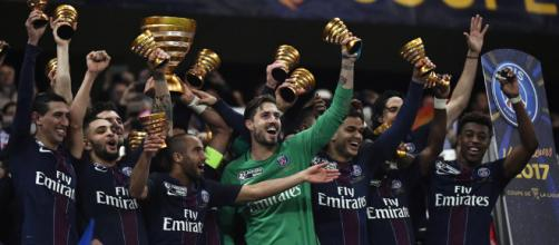 Football – Coupe de la Ligue : Paris a toujours faim - Le Point - lepoint.fr