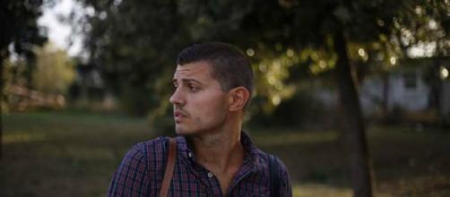 Francesco Castaldo è un professore e giornalista