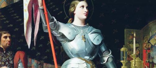 Giovanna d'Arco: ultima martire e prima patriota