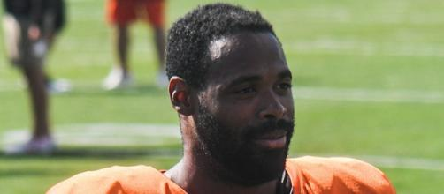 Kenny Britt had a disappointing stint with the Browns [Image via Erik Drost/WikiCommons]