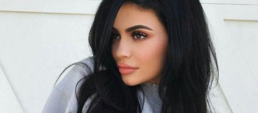 Kylie Jenner está sendo muito criticada