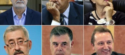 La jueza retoma el caso de los ERE de Andalucía con declaraciones ... - 20minutos.es