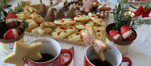 10 trucos para no engordar absolutamente nada en navidad