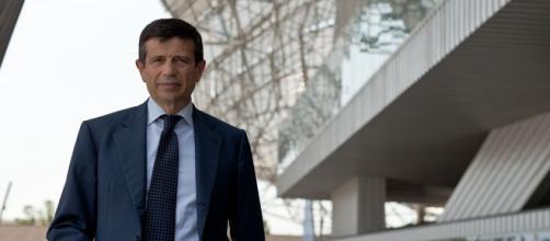 Maurizio Lupi pronto a rientrare nel Centrodestra