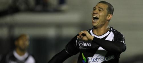 Nilton - Ex-jogador do Vasco da Gama