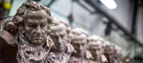 Nominados a Premios Goya... - Entretenimiento | EL UNIVERSAL - eluniversal.com