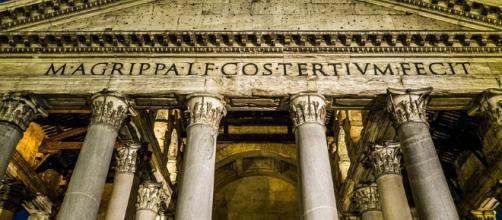 Pantheon - Rome   Inexhibit - inexhibit.com
