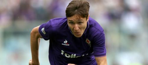 Pistoiese-Fiorentina, i più e i meno: Chiesa al top, prodezza di ... - violanews.com