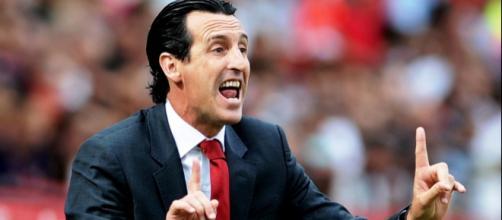 PSG : C'est officiel, Unai Emery est le nouvel entraîneur du club ... - bfmtv.com