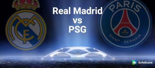 Real Madrid vs Paris St. Germain - Match preview and Live stream ... - sofascore.com