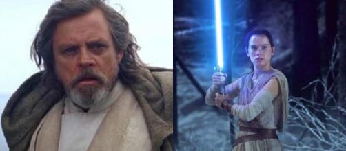 Star Wars 8 : Pourquoi détruire Le dernier Jedi est une bonne idée ... - melty.fr