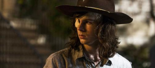 The Walking Dead : quel personnage pourrait mourir dans le final ... - allocine.fr