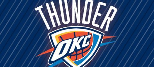 Thunder win 100-95 (via Flickr - Michael Tipton)