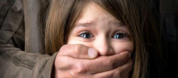 Abuso Sexual Infantil   Está más cercano a ti de lo que crees - makia.la