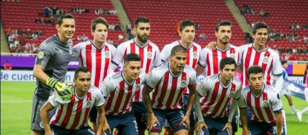 Chivas vence a Tijuana y busca cerrar el Apertura'17 con dignidad ... - univision.com