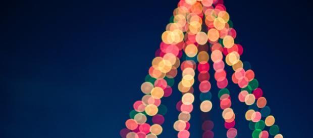Christmas Lights - Photo by Tim Mossholder on Unsplash