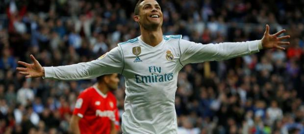 Cristiano Ronaldo é destaque do Real no Mundial