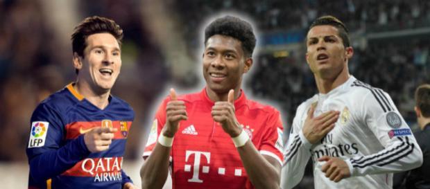 Drei der zehn wertvollsten Teams (Quelle: heute.at)