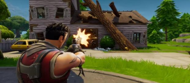 Epic Games geben 'Fortnite' Battle Royale Staffel 2 bekannt - otakukart.com