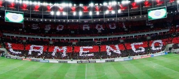 Flamengo na final ao vivo na TV e internet