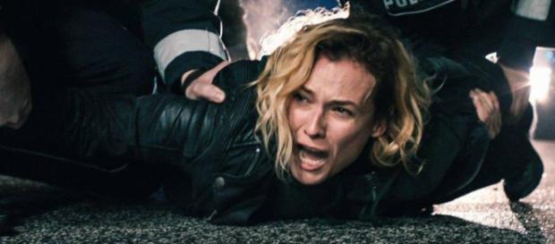Katja (Diane Kruger) kämpft für Gerechtigkeit - stern.de