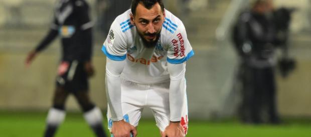 OM : L'énigme Kostas Mitroglou - Ligue 1 2017-2018 ... - eurosport.fr