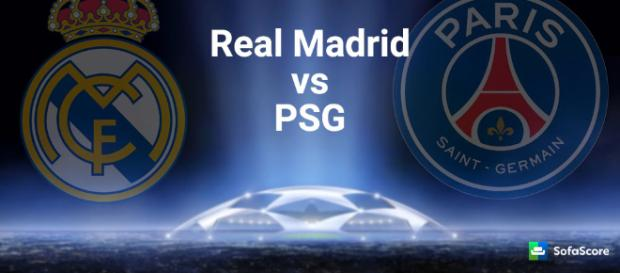 Real Madrid vs Paris St. Germain - Match preview and Live stream ... - sofascore.com