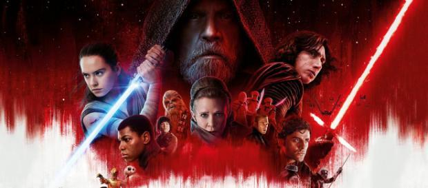 Star Wars VIII: Die letzten Jedi