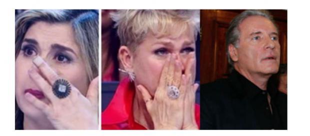 Todos ficaram impressionados com o presente de Xuxa