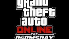 'GTA 5 Online: Doomsday Heist' update has launched