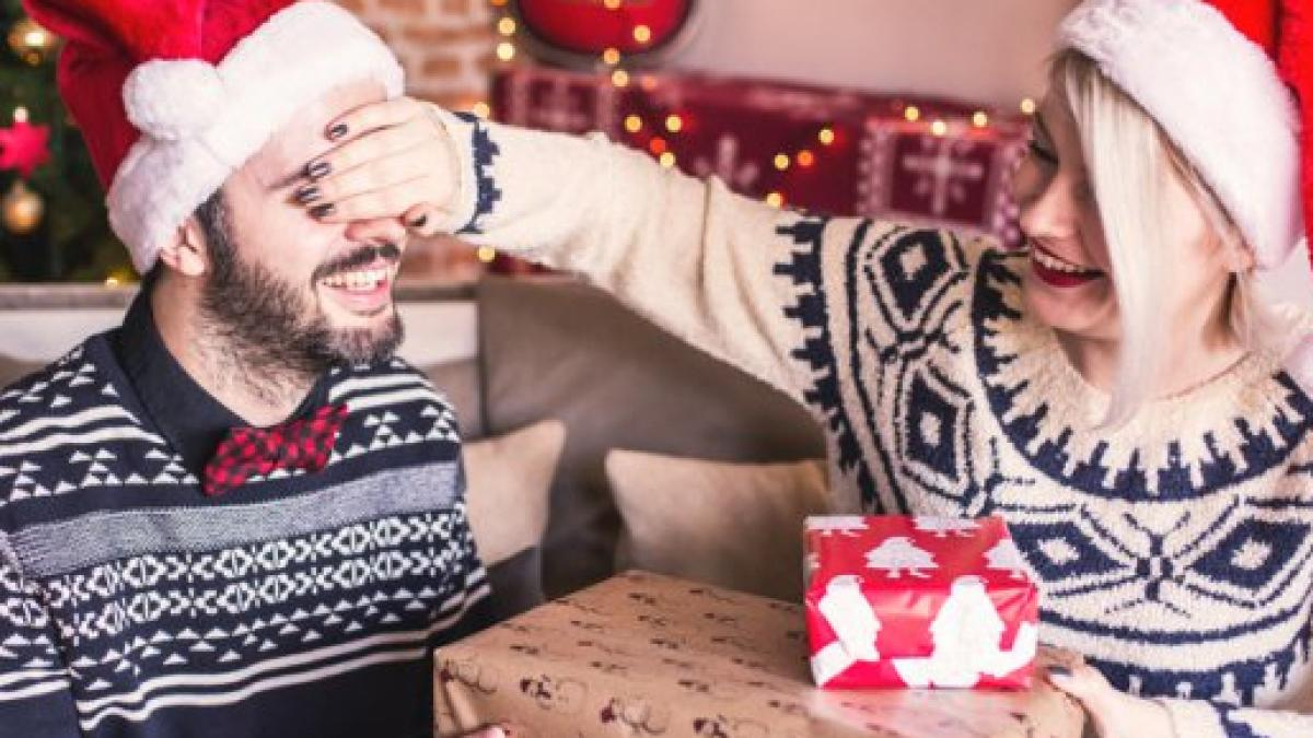 Regali Di Natale Originali Per Fidanzato.Cosa Regalare A Natale Al Proprio Fidanzato Idee Per Ogni Ragazzo