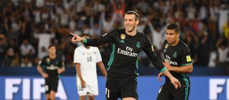 ¡El Real Madrid es salvado por Bale!