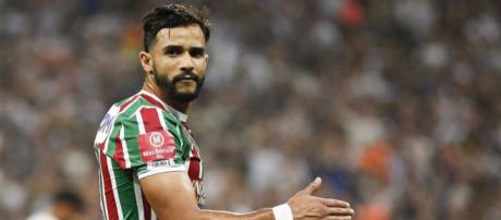 Fluminense terá novidades a partir da semana que vem (Foto: Band)