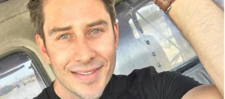 'The Bachelor' 2018 star, Arie Luyendyk, Jr. (Photo via Arie Luyendyk, Jr/Instagram)