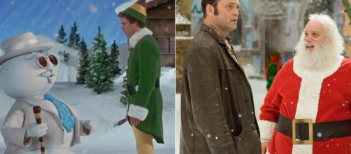 5 Christmas movies to watch. Image Credit: Blasting News