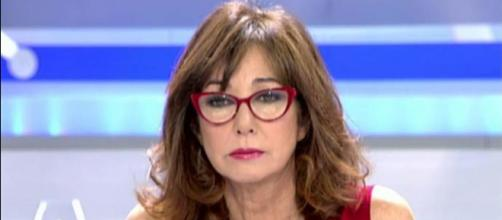 Ana Rosa Quintana en foto de archivo
