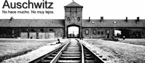 La exposición Auschwitz 'No hace mucho. No muy lejos' en Madrid