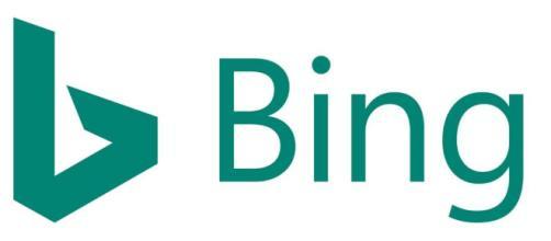 Bing Logo Design Evolution 2009 to 2016   The Logo Smith - imjustcreative.com