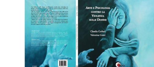 Copertina del libro scritto da Valentina Gueci e Claudia Corbari