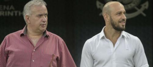 Corinthians faz proposta irrecusável para clube liberar jogador