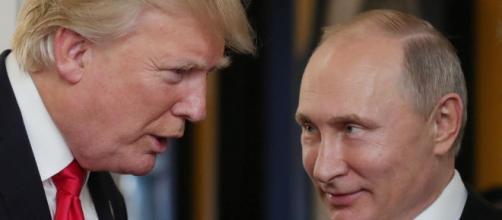 Donald Trump dice que Vladimir Putin es inocente en el Rusiagate ... - elmundo.es