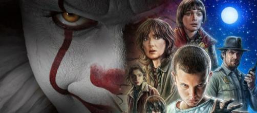 (Foto vía IndieHoy: 'It' y 'Stranger Things' lideran el ranking en Google)