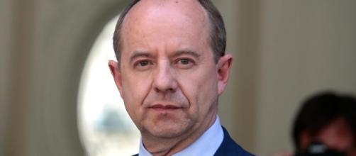 Jean-Jacques Urvoas, ancien ministre de la Justice - liberation.fr