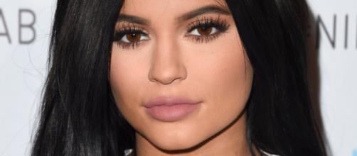 Kylie Jenner não está sabendo lidar com gravidez