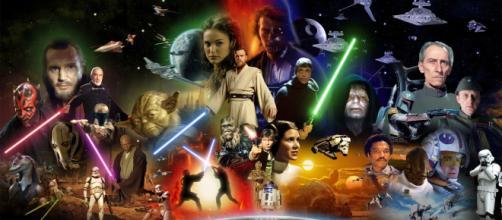 La Guerra de las Galaxias. Mucho más que una saga.