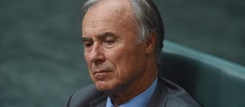 Malcolm Turnbull, primer Ministro de Australia. - com.au