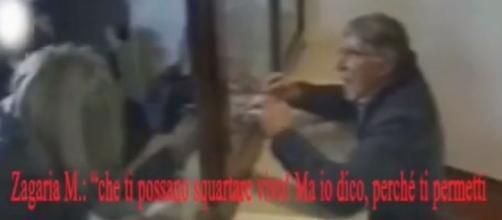 Michele Zagaria intercettazioni in carcere