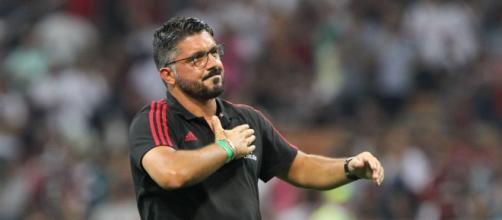 Milan, Gattuso al posto di Montella 4 motivi per dire sì e 4 per ... - fanpage.it