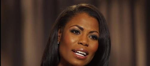 Omarosa fired from the White House. (Image via Empressive Youtube)